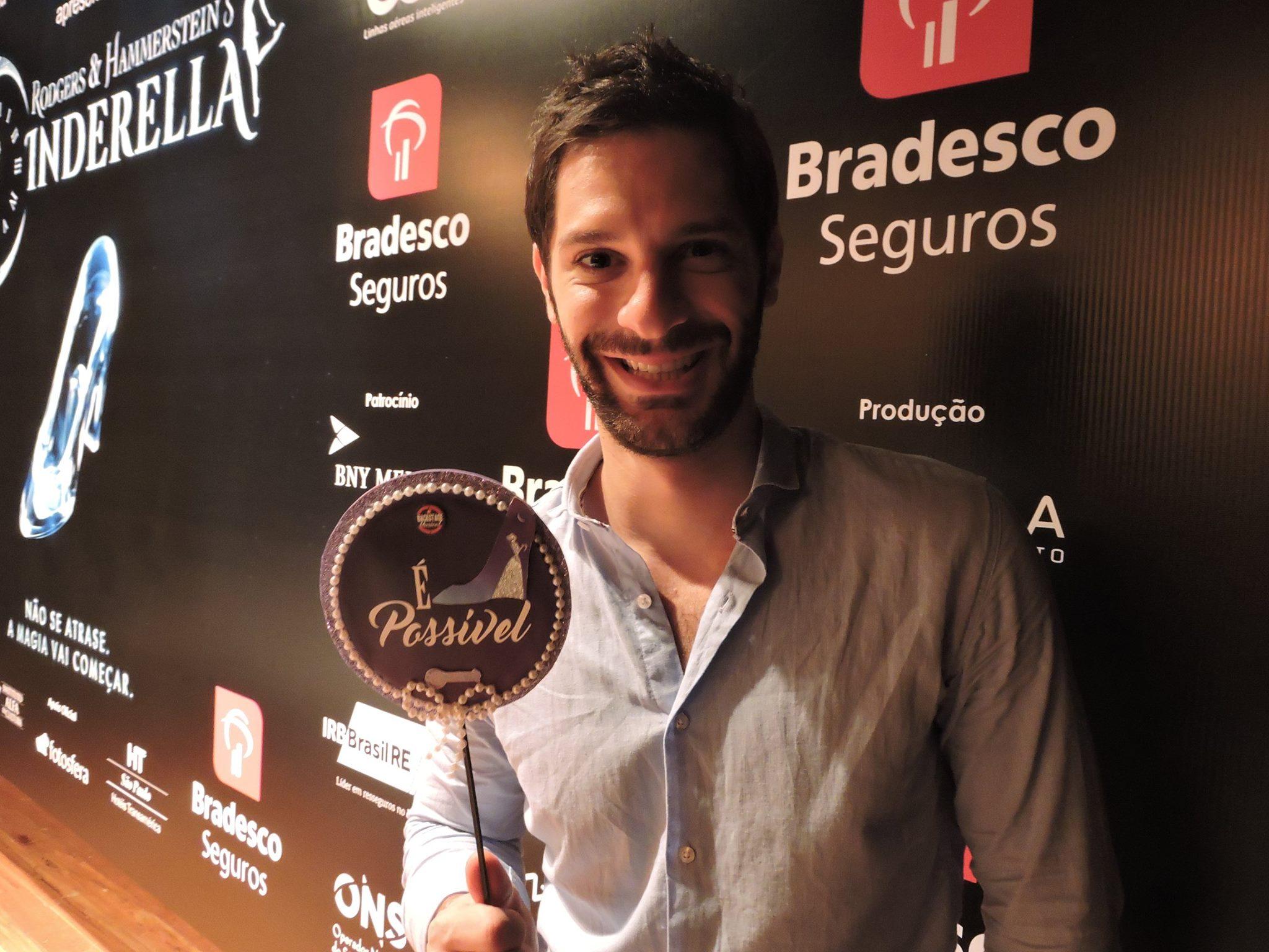 Bruno Narchi (Príncipe Topher)