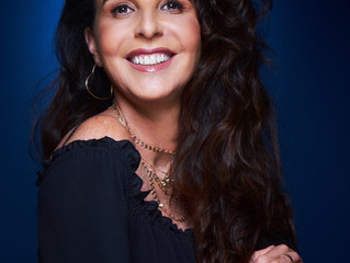 Entrevista com Fernanda Chamma