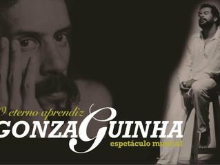 """#ENTREVISTA Rogério Silvestre fala sobre o musical """"Gonzaguinha, o Eterno Aprendiz Eterno"""""""