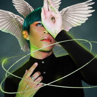"""5 motivos para ouvir """"EV4NGELHO"""" novo álbum de Kian Ogo"""