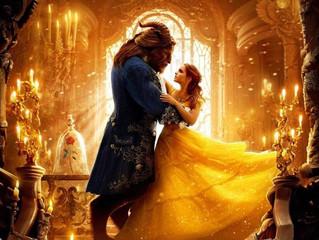 A Bela e Fera: A Jornada de uma Princesa