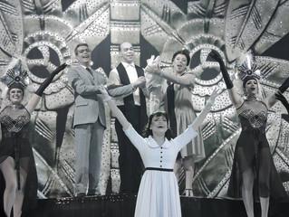 Musical em homenagem a Hebe Camargo estreia dia 12 em São Paulo