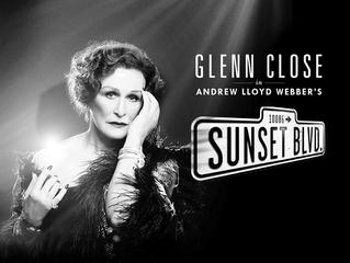 Sunset Boulevard ganhará filme estrelado por Glenn Close