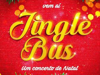 JINGLE BUS - UM CONCERTO DE NATAL