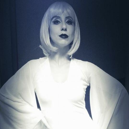 Alisson (Sub) - Ghost O Musical