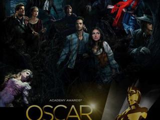Oscar 2015: Os Indicados e as expectativas para Into the Woods