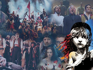 Les Misérables Comemora 30 Anos
