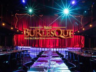Paris 6 Burlesque investe em programação artística