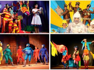 Teatro para todos os gostos: Musicais se destacam na programação da 41a edição da popularização de t