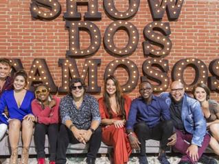 """#TV: """"Show dos Famosos"""" na Rede Globo tem nomes do Teatro Musical"""