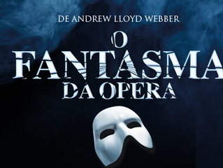 Últimas Semanas do Fantasma da Ópera