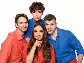1 Musical Singelo, 4 Faces do Amor