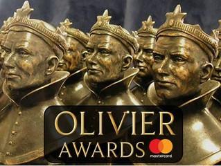 Olivier Awards 2017: Conheça os Vencedores