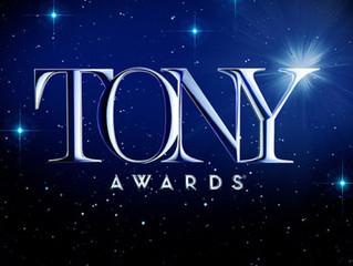 Tony Awards: 74ª Edição da premiação mais importante do Teatro americano marca retorno da Broadway