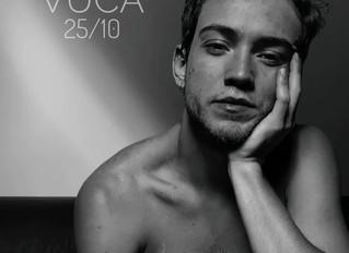 André Torquato apresenta seu primeiro show solo 'VUCA'