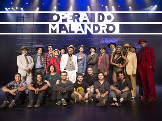 Coletiva - Ópera do Malandro, de João Falcão