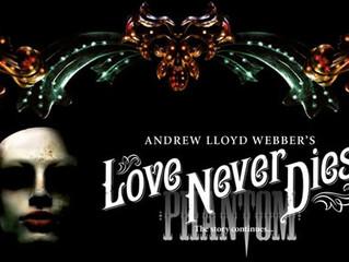 Love Never Dies: O Sucesso Continua