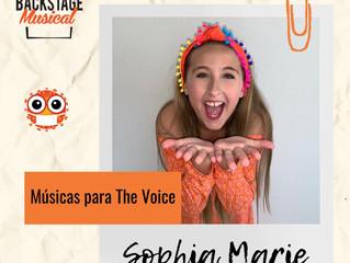 #QuarEntretendo com Sophia Marie
