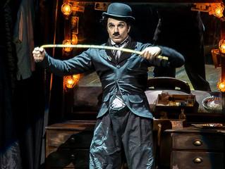 #TEATRO Chaplin, o Musical reestreia em São Paulo