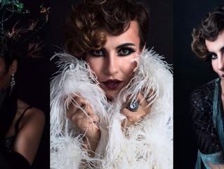Amanda Acosta - Uma aula de história do Teatro Musical