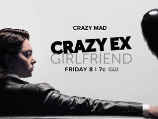#SÉRIE Referencias de Crazy Ex-Girlfriend: 3 temporada