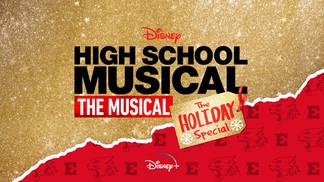 A Série High School Musical: O Musical ganhará um especial de natal