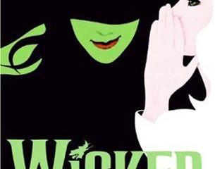 Wicked: Do Livro Para O Musical