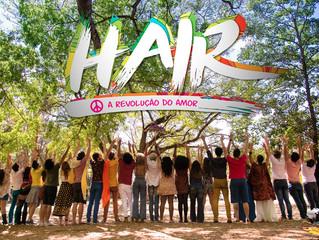 """Conheça os nomes por trás de """"HAIR - A Revolução do Amor"""""""