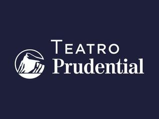 Teatro Prudential reabrirá com apresentações ao ar livre
