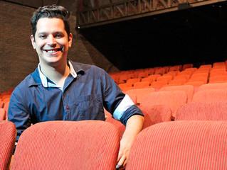 #Entrevista - Luis Fernando | Sessão Popular
