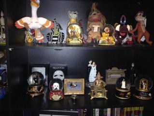 """Leonardo Granjeiro mostra a sua enorme coleção de souvenirs e revela """"Todos os itens estarão à venda"""