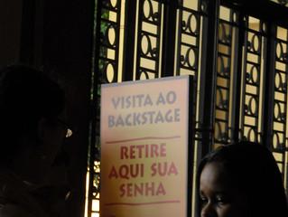 460 anos de São Paulo: musical O Rei Leão abre suas portas para visitação do público.