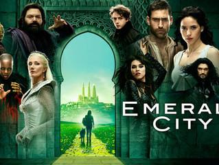 Emerald City - Além da Inocente OZ