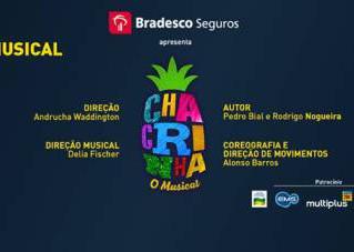 Chacrinha – O Musical