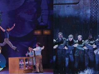 Especial Tony Awards 2015: An American in Paris e The Last Ship