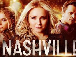 Nashville será musical da Broadway