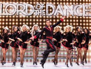 Em Tour Mundial, novo espetáculo do Lord of The Dance chega ao Brasil em Abril