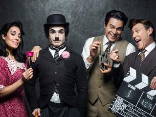 #6 Motivos para rever Chaplin, O Musical