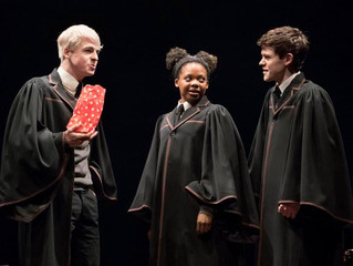 #DiretoDeLondresHarry Potter And The Cursed Child