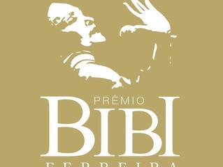 Conheça os Indicados à 4ª edição do Prêmio Bibi Ferreira