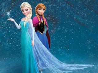 Disney confirma planos de levar Frozen aos palcos da Broadway