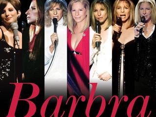 Barbra Streisand lança novo álbum e especial na Netflix