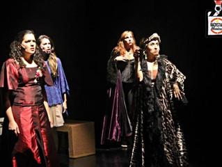 """O Backstage assistiu """"Novelas, o Musical"""