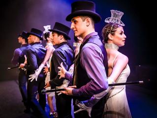 Festival de Dança de Joinville terá em sua abertura uma releitura de musicais da Broadway