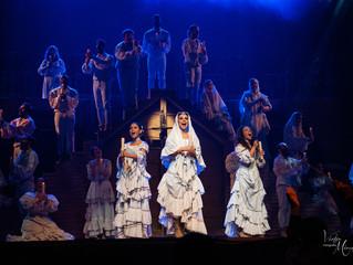 Aparecida, um musical sobre fé, estreia em São Paulo