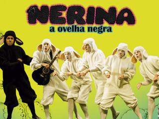 'Nerina, A Ovelha Negra' Faz Apresentações Online