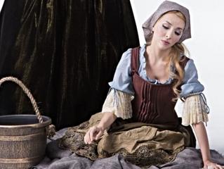 """A maestria de Bianca Tadini e o encantador ensemble de """"Cinderella"""""""