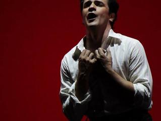 Entrevista com o Fantasma da Ópera: Leonardo Neiva