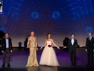 Saiba o que rolou na cerimônia do Prêmio Bibi Ferreira 2017