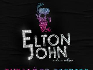 Elton John: Vida e Obra abre audições